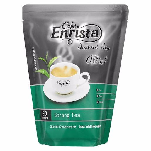 ENRISTA TEA INST STRONG 400GR