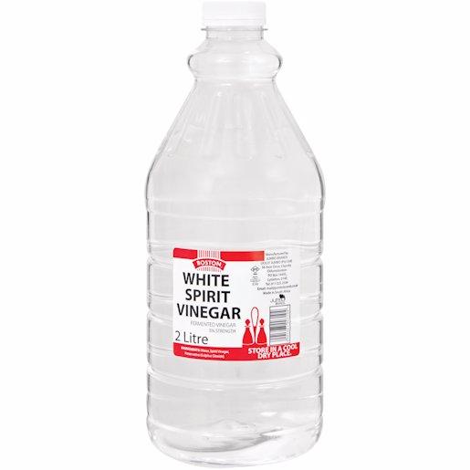 BOSTON VINEGAR WHITE 2LT