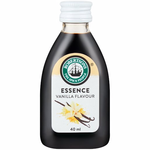 ROB VANILLA ESSENCE 40ML