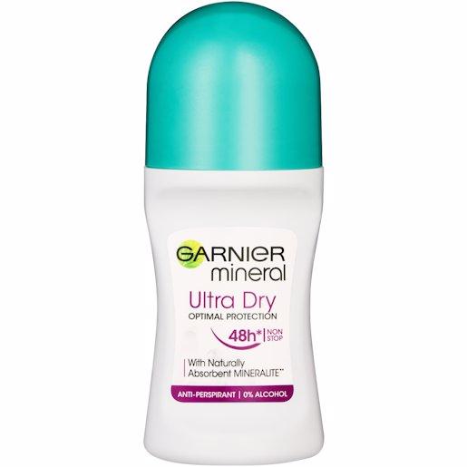 GARNIER R/ON WOM ABSO/DRY 50ML
