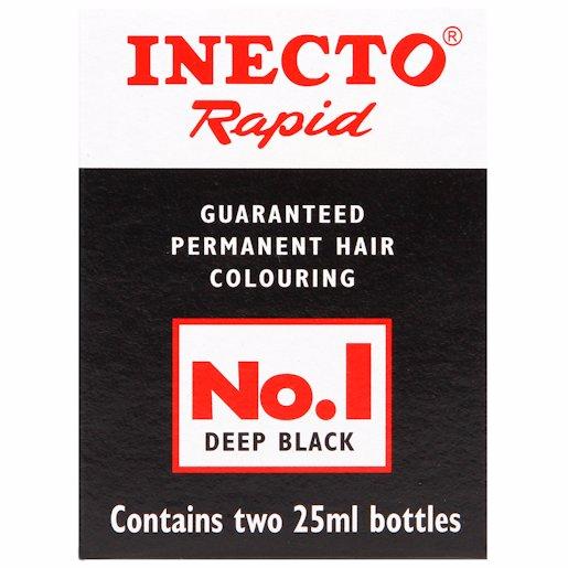 INECTO RAPID NO.1 25ML