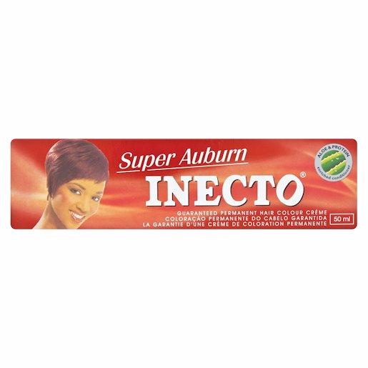 INECTO H/COL SUPER AUBURN 50ML