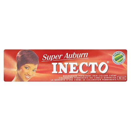 INECTO SUPER AUBURN 50ML