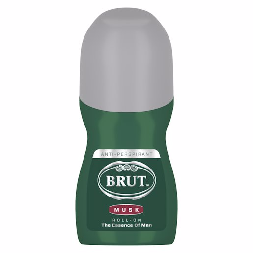 BRUT R/ON A.P.S 50ML