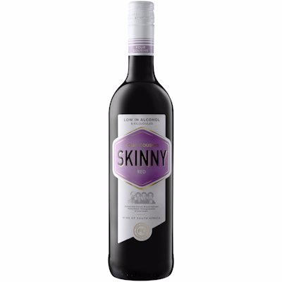 FOUR COUSINS SKINNY RED 750ML