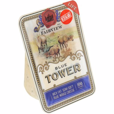 FAIRVIEW BLUE TOWER S/MOULD 100G