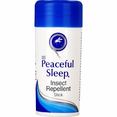 P/SLEEP MOSQ REP STICK 30GR