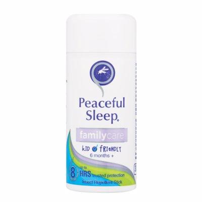 PEACEFUL SLEEP FAMILY CARE STICK 30G