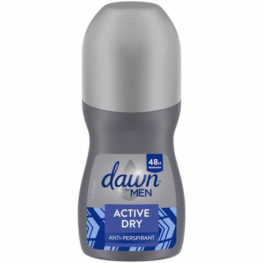 DAWN R/ON MEN ACTIVE DRY 45ML