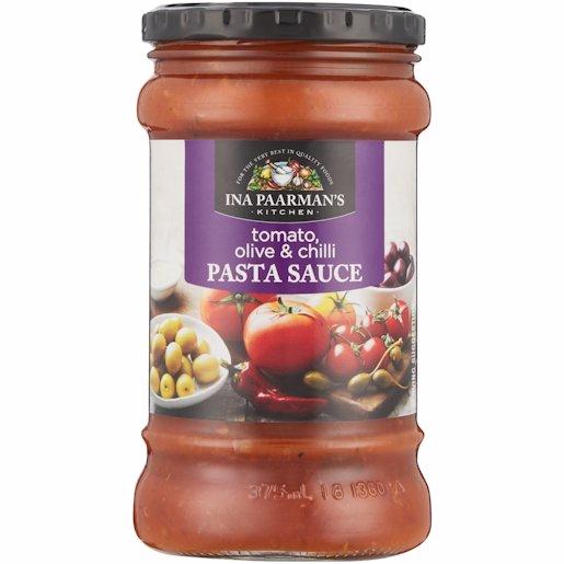 I/PMAN P/SCE TOM/OLIVE & CHILI 400G