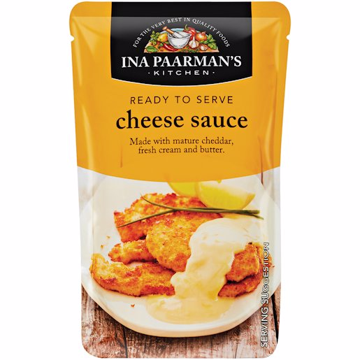 I/PMAN RDY TO SERVE CHEESE 200ML