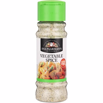 INA PAARMAN'S VEGETABLE SPICE 200ML