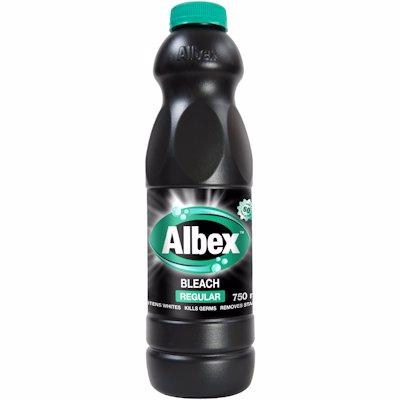 ALBEX BLEACH REGULAR 750ML