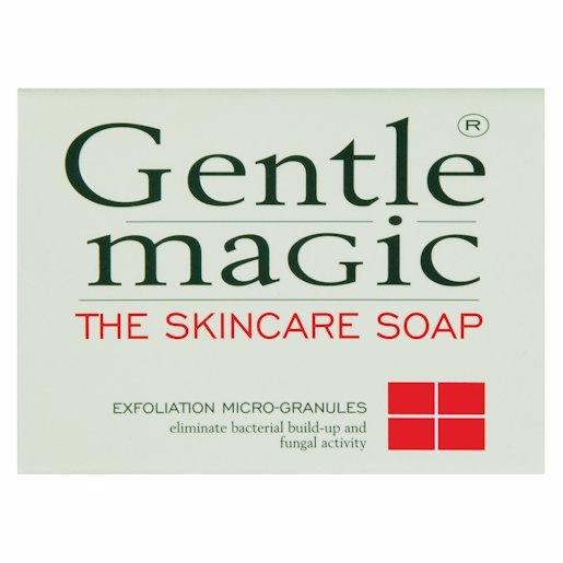 GENTLE MAGIC SOAP 100GR