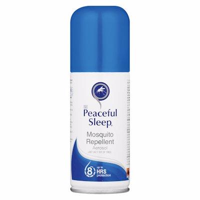PEACEFUL SLEEP MINI AERO 85ML