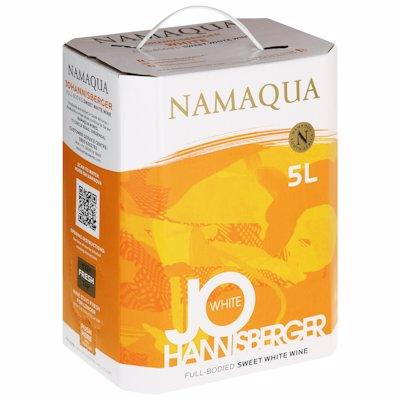 NAMAQUA JOHANNESBURGER 5 LT