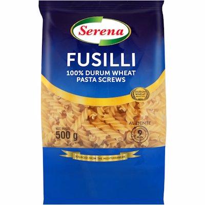 SERENA FUSILLI SCREWS 500GR