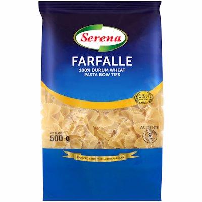 SERENA FARFALLE BOWTIES 500GR
