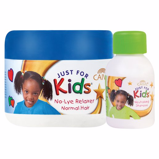 JUST FOR KIDS RELAXER NORM 225ML