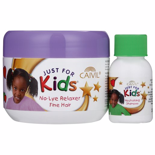JUST FOR KIDS RELAXER FINE 225ML