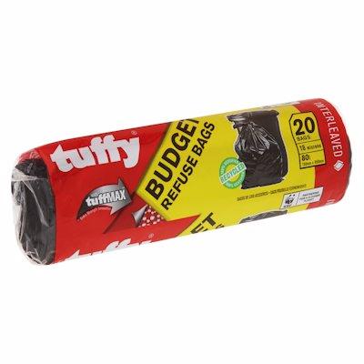 TUFFY INTERLEAVED BUGET 20'S