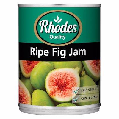 RHODES JAM FIG 450G