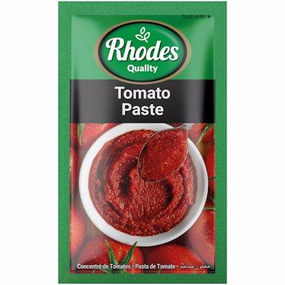 RHODES PASTE TOMATO 50GR
