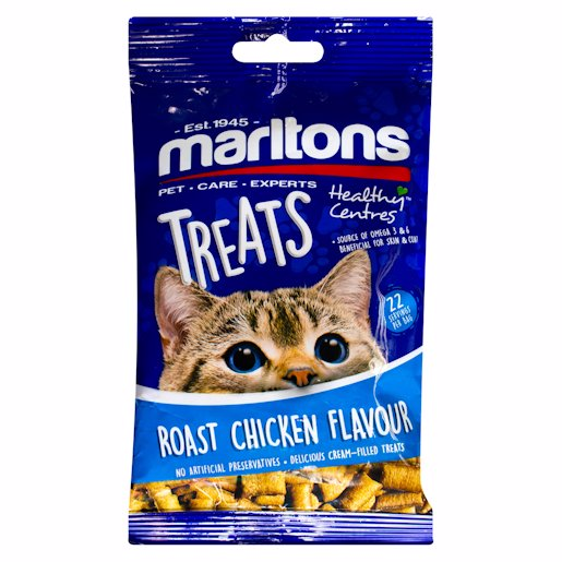 M/TONS HEALTHY CENTRE CHICKE 50GR
