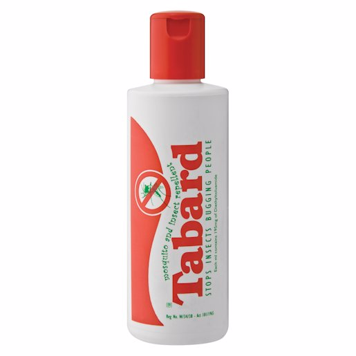 TABARD INSECT LOTION 150ML