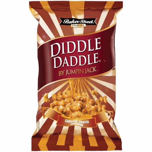 DIDDLE DADDLE CARAMEL CLU 150G