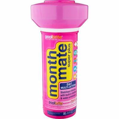 M/MATE CHLORINE FL PINK 1.5KG
