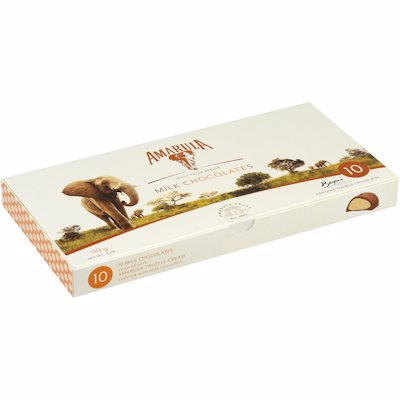 BEYERS AMARULA CHOCOLATE 110GR