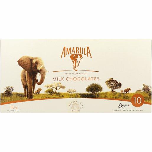 AMARULA GIFT BOX MILK 1O'S
