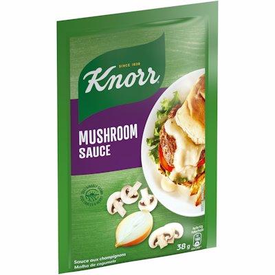 KNORR SCE MUSHROOM 38GR