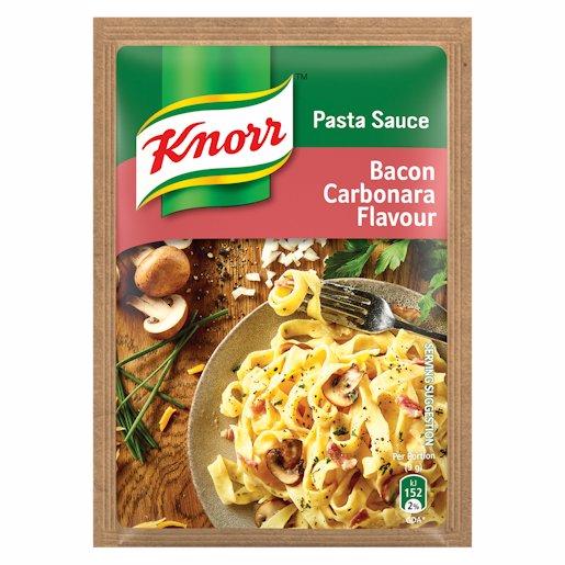 KNORR P/SAUCE-BA/CARBONARA 43GR
