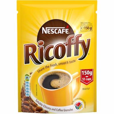 NESCAFE RICOFFY DOY 150GR
