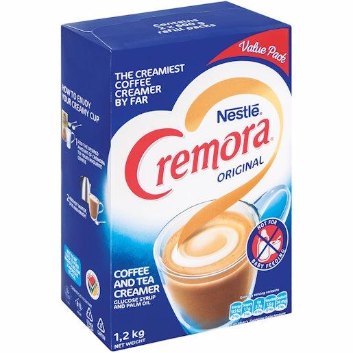 CREMORA COFFEE CREAMER 1.2KG