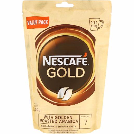 NESCAFE GOLD DOY 200GR