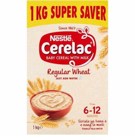 CERELAC NO 1 REGULAR 1KG