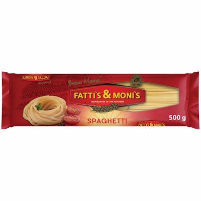 FATTIS & MONIS SPAGHETTI 500GR