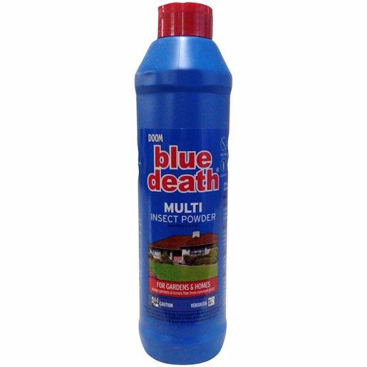DOOM BLUE DEATH POWDER 500GR