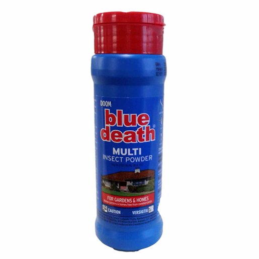 DOOM BLUE DEATH  POWDER 100GR