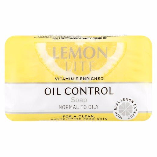 LEM LITE SOAP OIL CONTROL 100GR