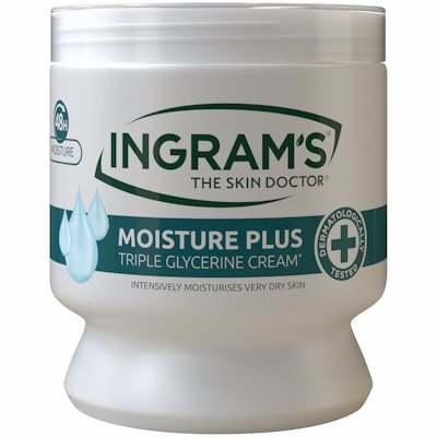 INGRAMS CRM TRIP/GLYCERIN 500ML