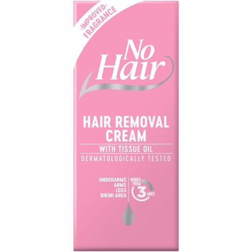 NO HAIR MEN CREAM 50ML