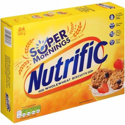 ALPEN NUTRIFIC 450G