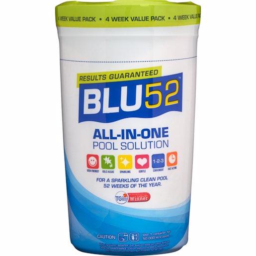GLOMAIL BLU 52 1'S 1.2kg