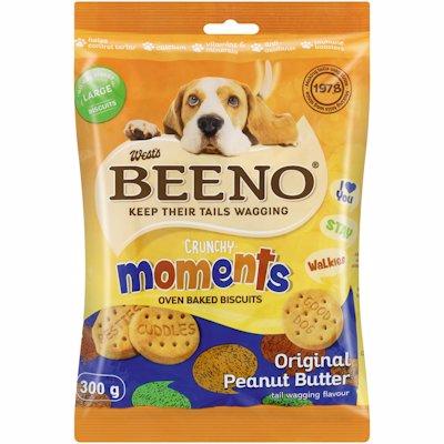 BEENO BISCUITS ORIGINAL SML 300G