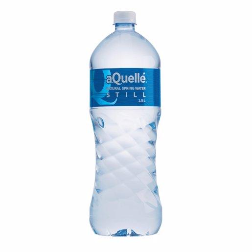 AQUELLE STILL WATER 1.5LT