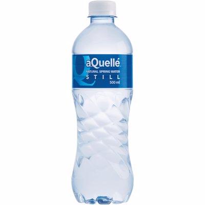AQUELLE SPRING WATER STILL 500ML